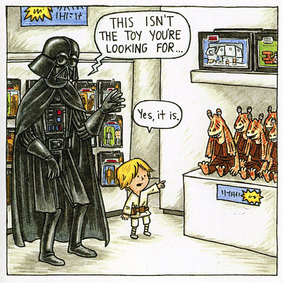 Darth-Vader-and-Son-Book